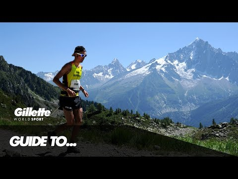 Trail Running with GB's Tom Owens | Gillette World Sport