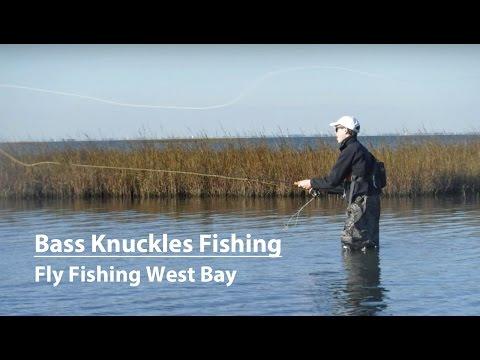 West Bay Fly Fishing - Galveston Island