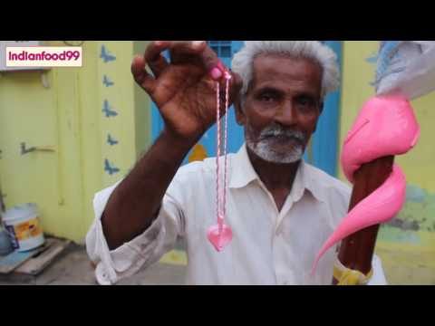 This Old man makes 7 types of toys using sugar candy  - Sugar candy toys