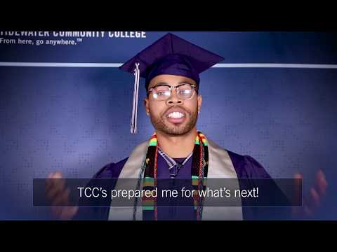 TCC Stories presents: Kareem Etheridge