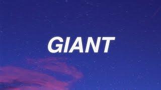 Calvin Harris, Rag´n´Bone Man - Giant (Lyrics)