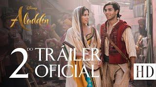 Download Aladdín, de Disney - Tráiler oficial #2 (Subtitulado) Video