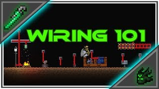 Pleasing Terraria Wire Videos 9Tube Tv Wiring Digital Resources Sulfshebarightsorg
