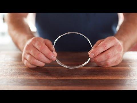 Foil Rings