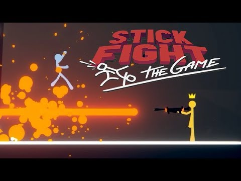 Stick Fight: The Game - Deadly Force - Part 11 [Father Vs Son] - PC