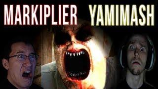 Gmod Horror Maps w/ YAMIMASH! | Death of the Dream 2