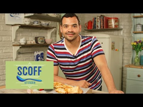 Chicken Quesadillas | Cooking for Kids 4