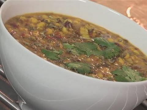 How To Cook Chana Dal