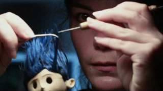 """""""Coraline"""" - Doll Hair"""