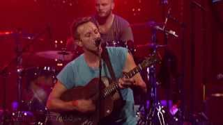 Coldplay  Major Minus Live On Letterman