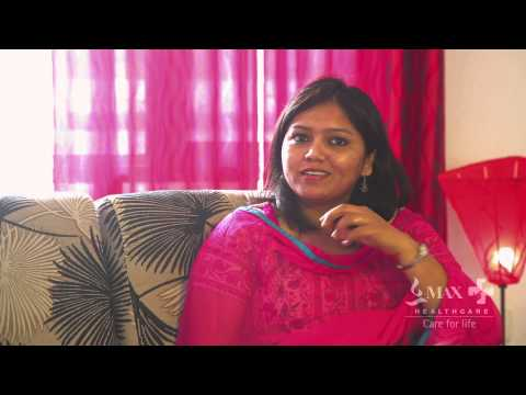 Breast Cancer Treatment & Surgery: Story Of Savita - Max Hospital