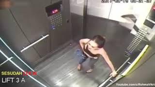 Funny CCTV recording  Videos
