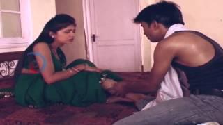 Indian House Wife Secrete Romance with Servant