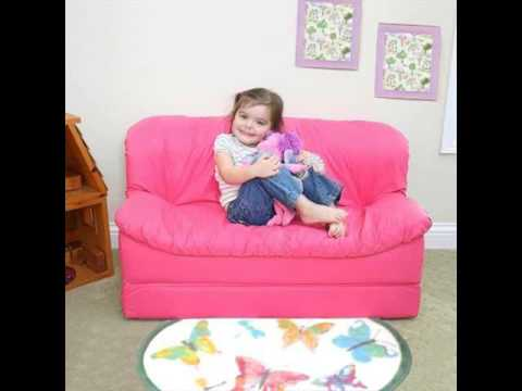 Kids Sofa Bed Collection Romance