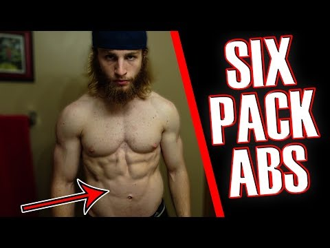 How to Lose Belly Fat & Get Abs