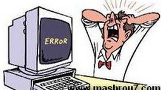 استخراج الملفات من حاسوب لا يعمل (كيف تنقذ ملفاتك المهمة عند تعطّل الكمبيوتر و إنهيار النظام)
