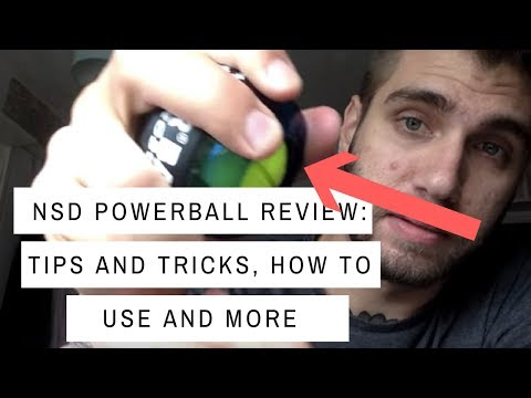 NSD Powerball Review 2018: What They Don't Tell You