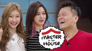 Download Chaeryeong (ITZY) is Seung Gi's Fan.. But She Was His fan Until 2011?! [Master in the House Ep 60] Video
