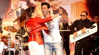 Mon Amour Song Launch - KAABIL - Hrithik Roshan,Yami Gautam Full Video HD