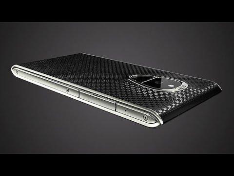 Top 5 Most Secure Smartphones