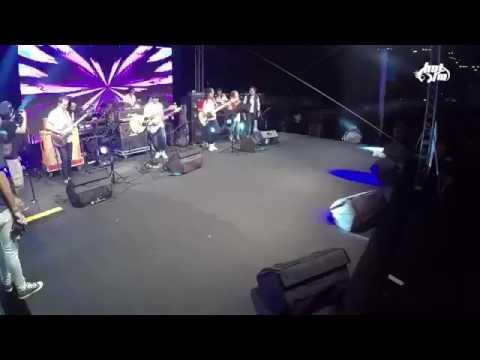 Jomblo happy -khai bahar,aiman tino ,tajul dan suffian suhaimi (konsert fantastic 4)