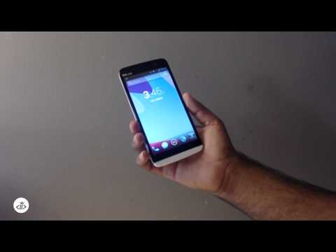 BLU Studio 5.5S - Introductory Review