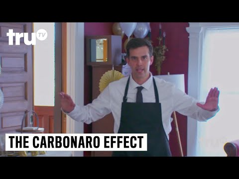 The Carbonaro Effect - Moldy Chocolate Chip Cookies | truTV