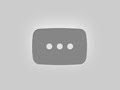 Warm brown eyes and matte red lips // Holiday makeup