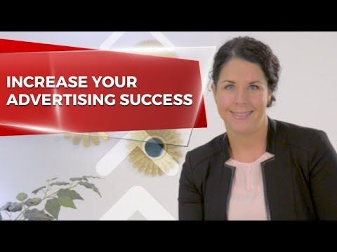 Increase Your Advertising Success