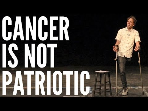 Cancer Is Not Patriotic