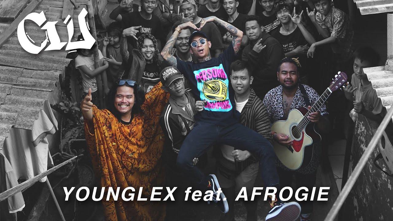 Young Lex - Ciu (feat. Afrogie)