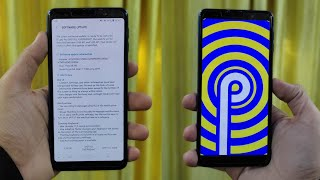 REMOVE FRP SAMSUNG A7 2018 ANDROID 9 PIE BINARY U1 / FRP