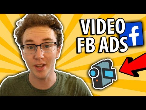 How To Make Video Ads For Shopify Dropshipping - Facebook Ads Strategy
