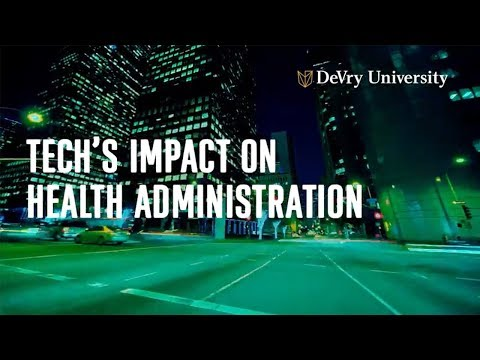 Health Programs Powered by TechPath at DeVry University :15