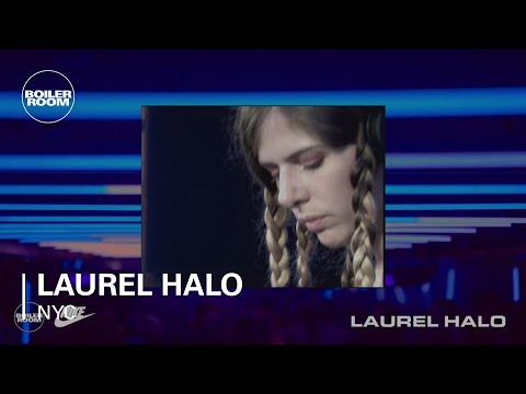 Laurel Halo Boiler Room New York DJ Set