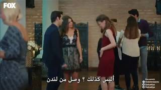 قصف جبهات في المسلسلات التركية - شوفو شو صار بالاخير 😂