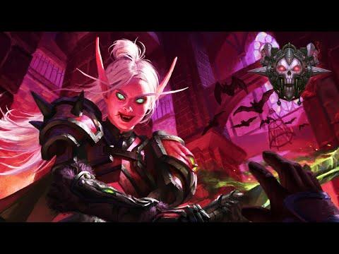 7.0 Blood Death Knight PvE Tank Guide - World of Warcraft Legion