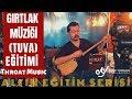 Download  Gırtlak Müziği (Tuva) İle İlgili Herşey - Altın Eğitim Serisi #1 / Akdeniz Erbaş MP3,3GP,MP4