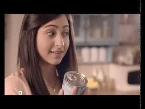 MILKMAID Coconut Laddoo TVC 2014 20s (Tamil)