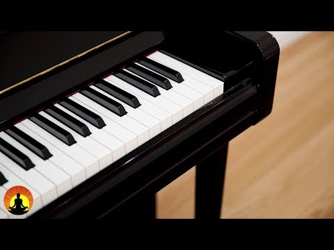 Relaxing Piano Music, Music for Stress Relief, Relaxing Music, Meditation Music, Soft Music, ✿2343C