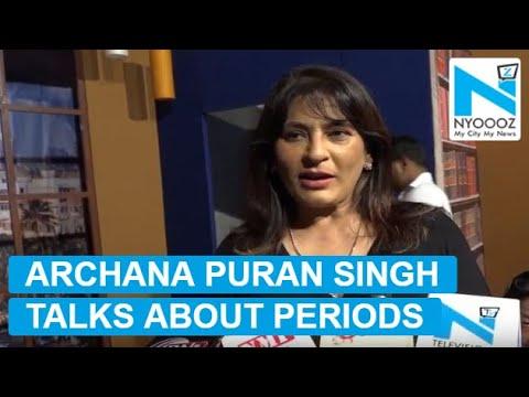 World Menstrual Hygiene Day: Archana Puran Singh talks about periods