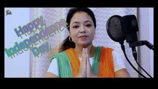 Kar Chale Hum Fida   Happy Independence Day   Jiyaa J