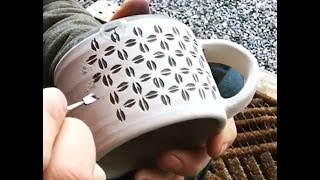 THE MOST SATISFYING POTTERY VIDEO COMPILATION #2