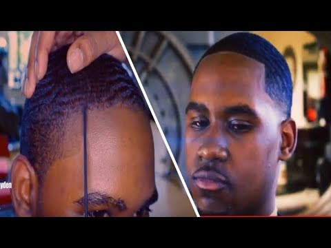 HOW TO FIX HAIRLINE 😳| FIXING BAD HAIRLINE 💈| QUICK EASY FIX!!