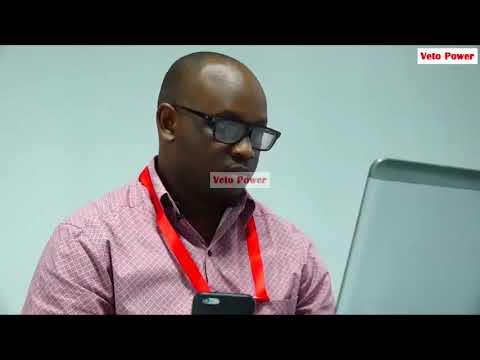 Dr Shika kapata Shavu VodaCom Tz