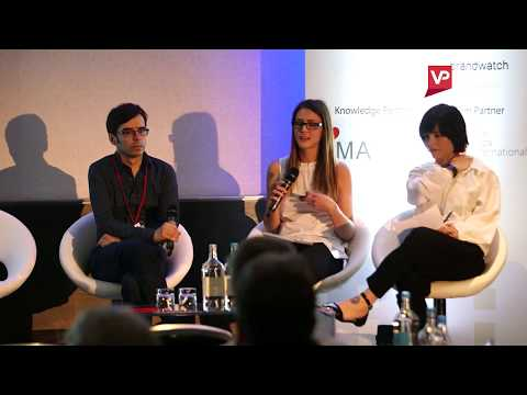 Market Research Summit 2017 - Panel - How To Make Insight Greater than sum of its parts