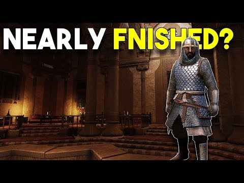 BANNERLORD IS NOT Nearly Done (Press F) Modding AND MORE - Mount and Blade II: Bannerlord UPDATE