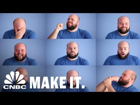 Finding The Perfect Career Based On Your Personality Type | CNBC Make It.