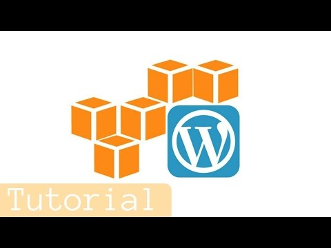 Amazon AWS EC2 | How to Create a FREE Website using WordPress [NEW]