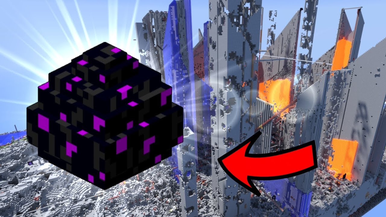 2b2t's History of the Dragon Egg